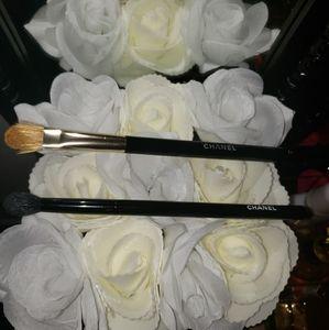 BUNDLE of 2 chanel brushes!